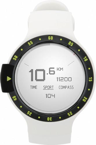 Ticwatch S Smartwatch Glacier Main Image