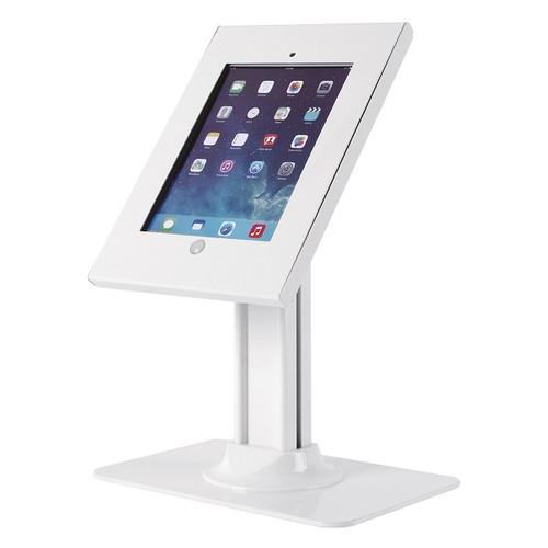 NewStar D300 Bureau Standaard Tablethouder Wit Main Image