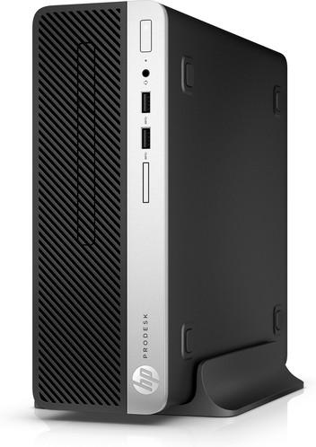 HP Prodesk 400 G6 SFF - 7EL95ET 3Y Main Image