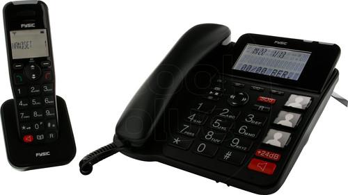 Fysic FX-8025 Main Image