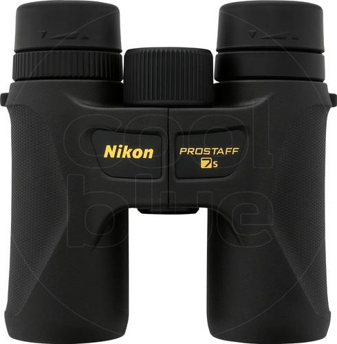 Nikon Prostaff 7S 10x30 Main Image