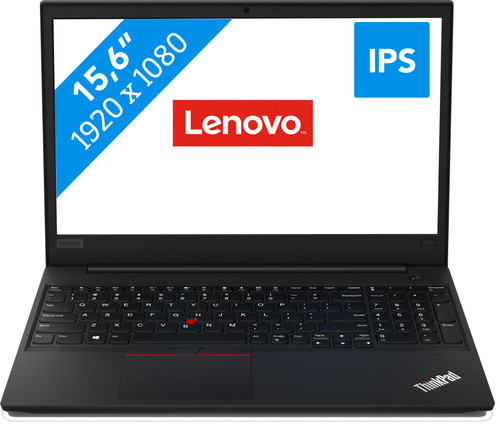 Lenovo ThinkPad E590 - i3-8GB-128GB Main Image