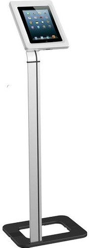 NewStar S100 Vloer Standaard Anti-Diefstal Universele Tablethouder Main Image