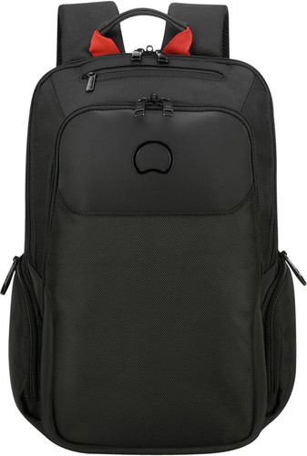 Delsey Parvis Plus 2-Compartment Backpack - 17.3 Inches Main Image