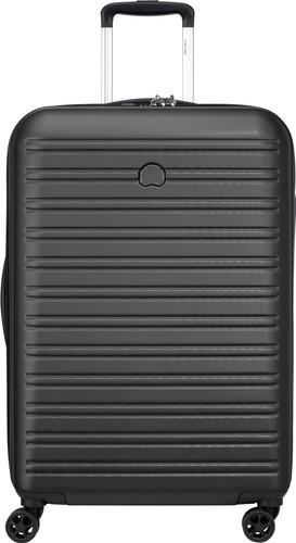 Delsey Segur 2.0 Spinner 55cm Black Main Image
