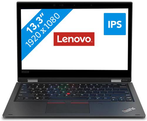 Lenovo ThinkPad L390 - i7-8GB-256GB Main Image