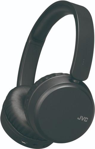 JVC HA-S65BN Zwart Main Image