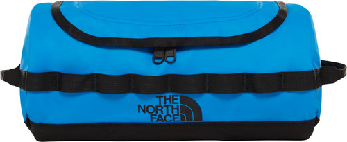 The North Face Base Camp Travel Canister Bomber Blue/TNF - L Main Image