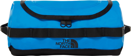 The North Face Base Camp Travel Canister Bomber Blue/TNF - S Main Image