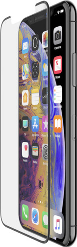Belkin Tempered Curve Iphone X / Iphone XS Screen Protector Glass Main Image