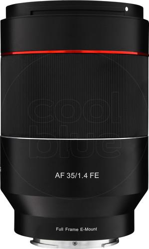 Samyang 35mm f/1.4 AF Sony FE Main Image