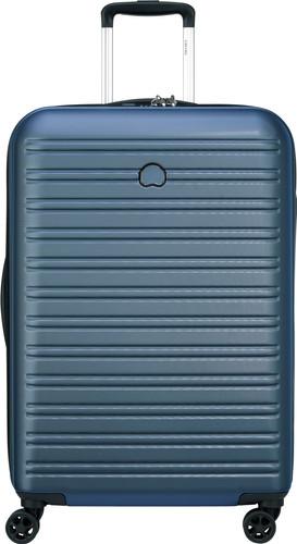 Delsey Segur 2.0 Spinner 70cm Blue Main Image