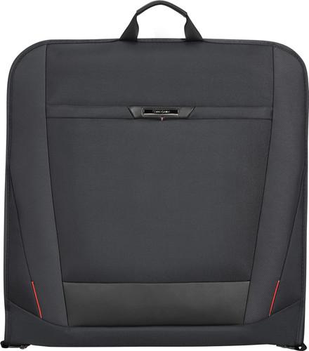 Samsonite Pro-DLX 5 Garment Sleeve Black Main Image