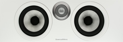 Bowers & Wilkins HTM6 Wit Main Image