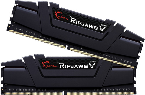 G.Skill Ripjaws V - DIMM 288-PIN (2x8GB) Main Image