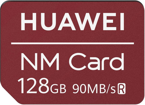 Huawei NM SD128GB Main Image