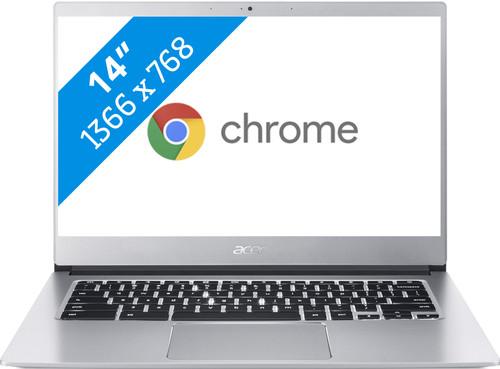 Acer Chromebook 514 CB514-1H-C0F0 Main Image