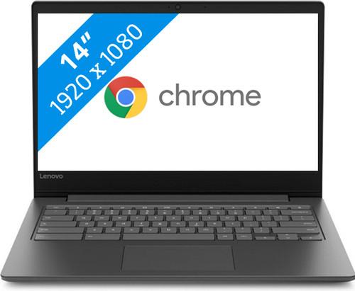 Beste chromebook - Lenovo Chromebook S330
