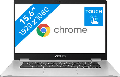 Asus Chromebook C523NA-A20020 Main Image