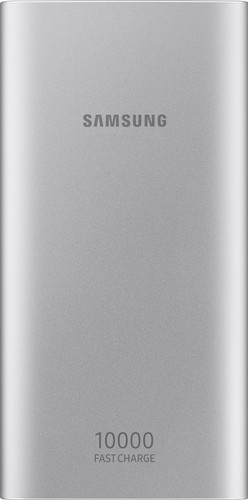 Samsung Battery Pack 10.000 mAh Zilver Main Image