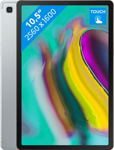 Samsung Galaxy Tab S5e 64GB WiFi Zilver Main Image
