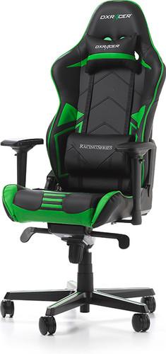 DXRacer RACING PRO - Gamestoel groen