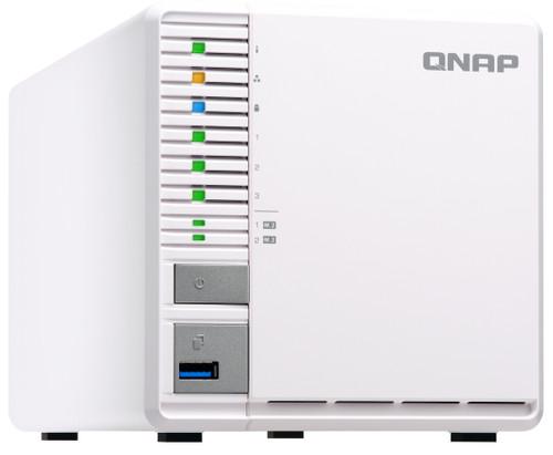 QNAP TS-351-4G Main Image