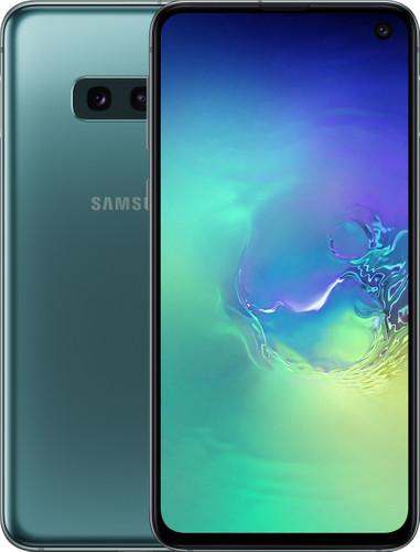 Samsung Galaxy S10e 128GB Groen Main Image