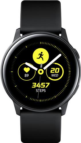 Samsung Galaxy Watch Active Zwart Main Image