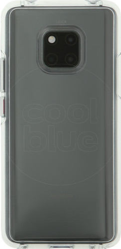 OtterBox Symmetry Clear Huawei Mate 20 Pro Back Cover Transparent Main Image