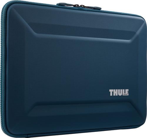 Thule Gauntlet TGSE-2355 13'' MacBook Sleeve Blauw Main Image