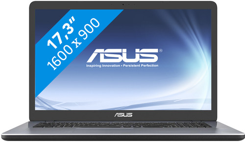 Asus VivoBook X705UA-BX615T Main Image