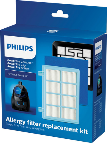 Philips PowerPro Allergiekit Main Image