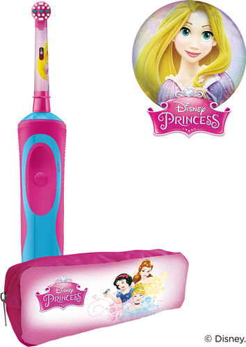 Oral-B Stages Power Kids Disney Princess + Etui Main Image