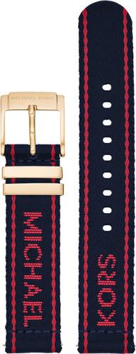 Michael Kors Access Runway Horlogebandje MKT9072 Main Image