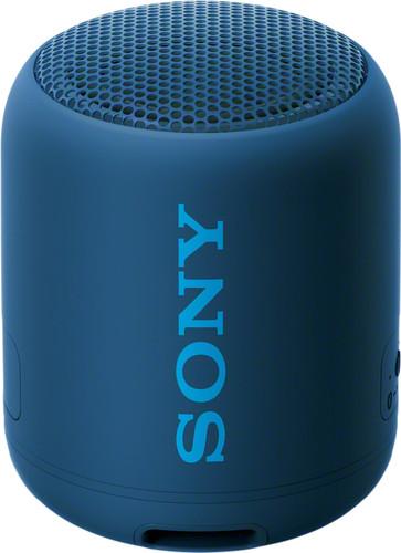 Sony SRS-XB12 Blauw Main Image