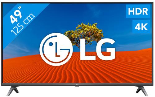 LG 49SK8000 Main Image