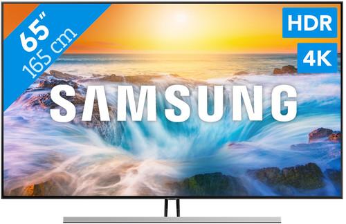 Samsung QE65Q85R - QLED Main Image