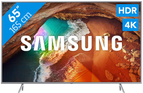 Samsung QE65Q64R - QLED Main Image