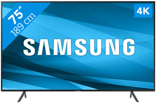 Samsung UE75RU7100 Main Image