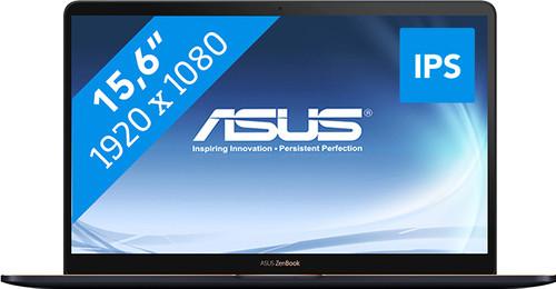 Asus ZenBook Pro UX580GE-BN010T Main Image