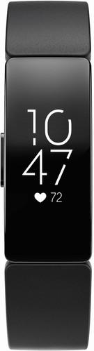 Fitbit Inspire HR Zwart Main Image