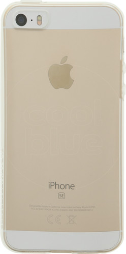 Otterbox Protected Skin + Alpha Glass Apple iPhone 5/5S/SE Main Image