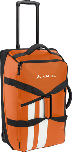Vaude Rotuma 65L Orange Main Image