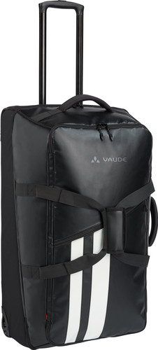 Vaude Rotuma 90L Black Main Image