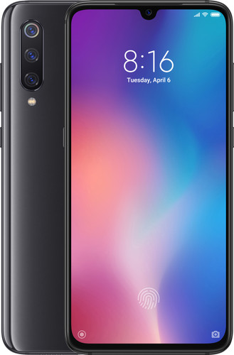 Xiaomi Mi 9 64GB Black Main Image