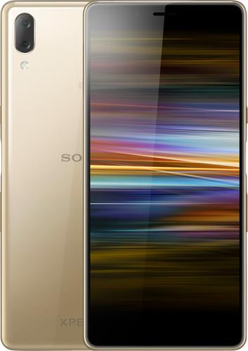 Sony Xperia L3 Goud Main Image