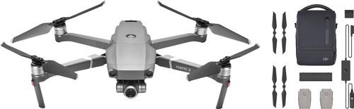 DJI Mavic 2 Zoom + Fly More kit Main Image