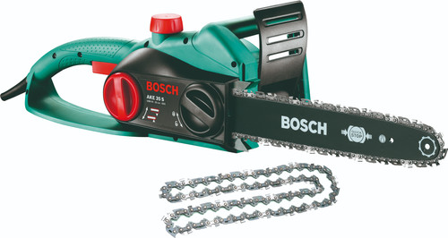 Bosch AKE 35 S 2 Chains Main Image