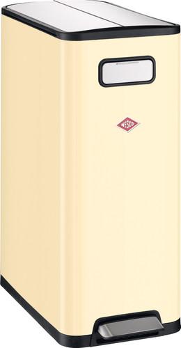 Wesco Big Double Master amandel Main Image